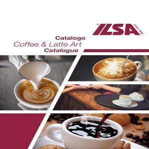 Ilsa Cafe-Latte